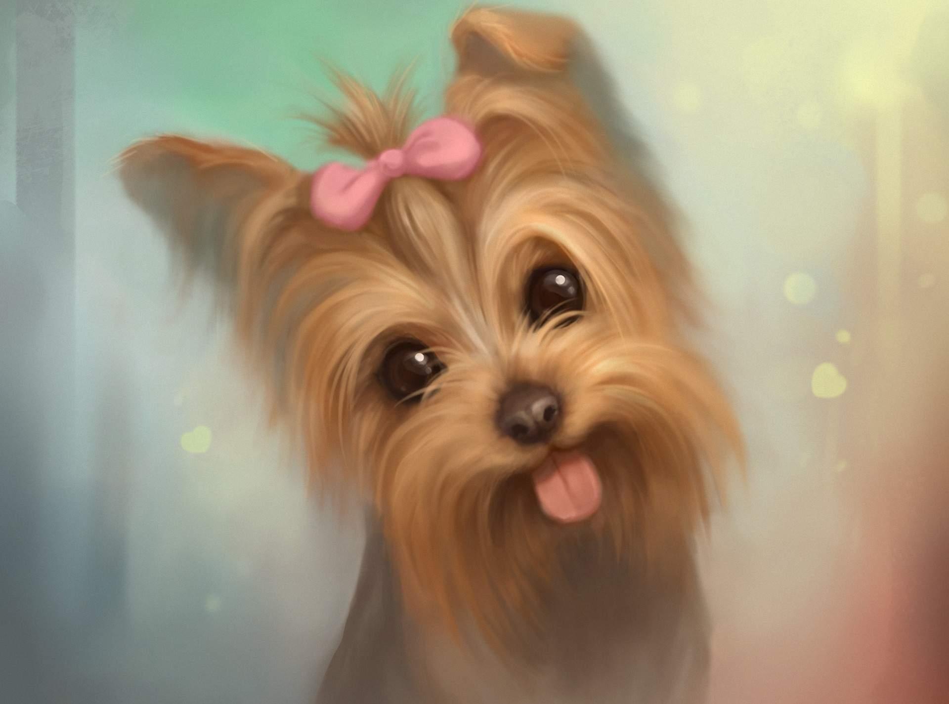 радости, картинки собачки крутые пополнение