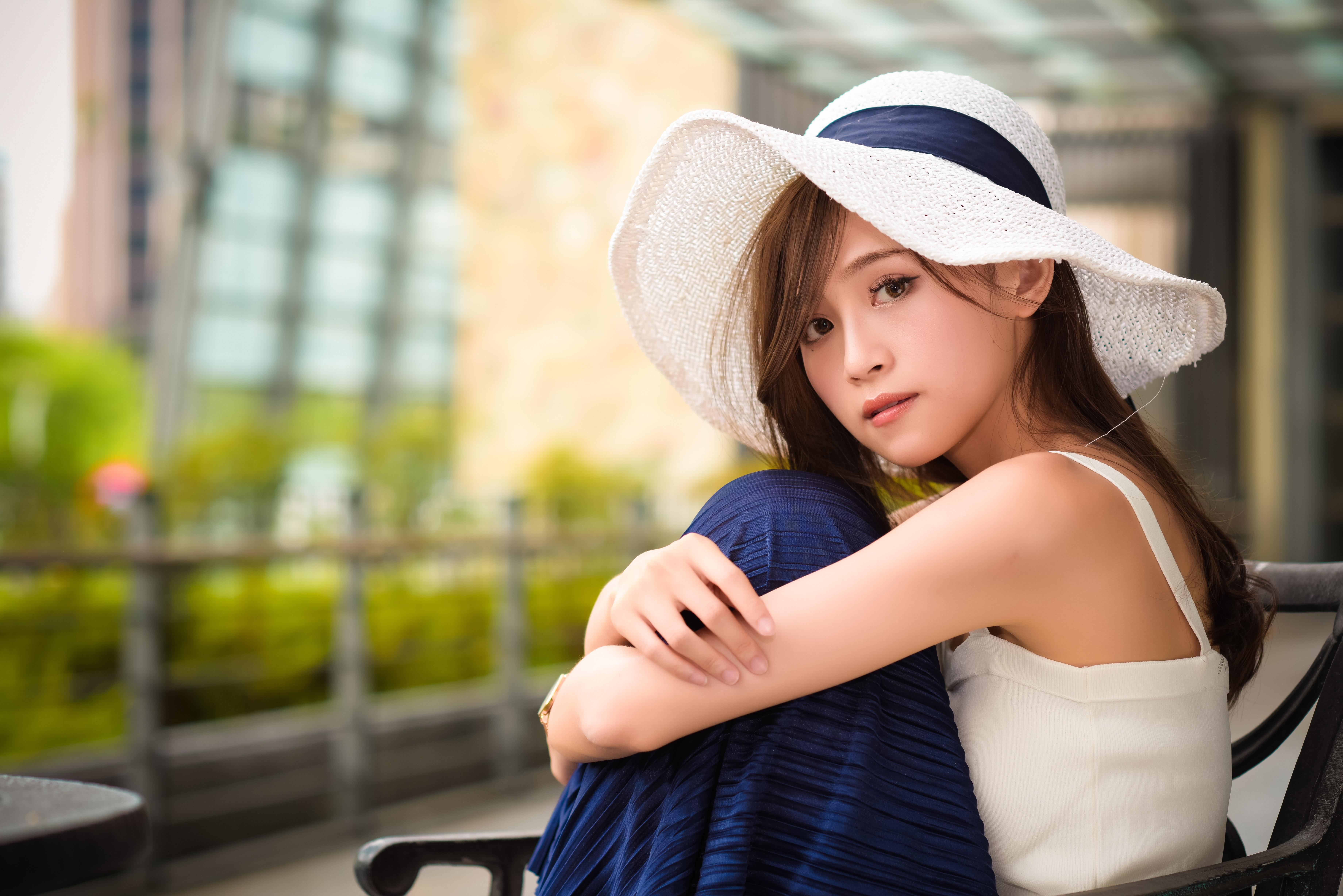 интервью шляпы для азиаток фото это вечный