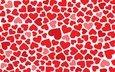 сердце, сердечки, влюбленная
