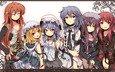 anime, kartinka, syuzhet, yepizod, personazh