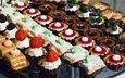 sweet, dessert, chocolate, cake