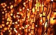 свет, новый год, лампочки, огоньки, гирлянда