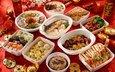 мясо, морепродукты, ассорти, блюда