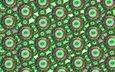 дизайн, цвет, круги, окрас, геометрия, психоделика, дезайн, симметрия, 3d графика, psychedelics
