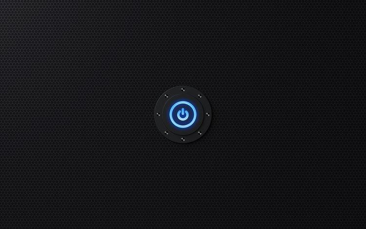 кнопка, выключение, шестигранники, button, off, hexagons