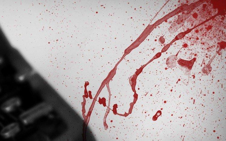 кровь, красный, смерть, blood, red, death