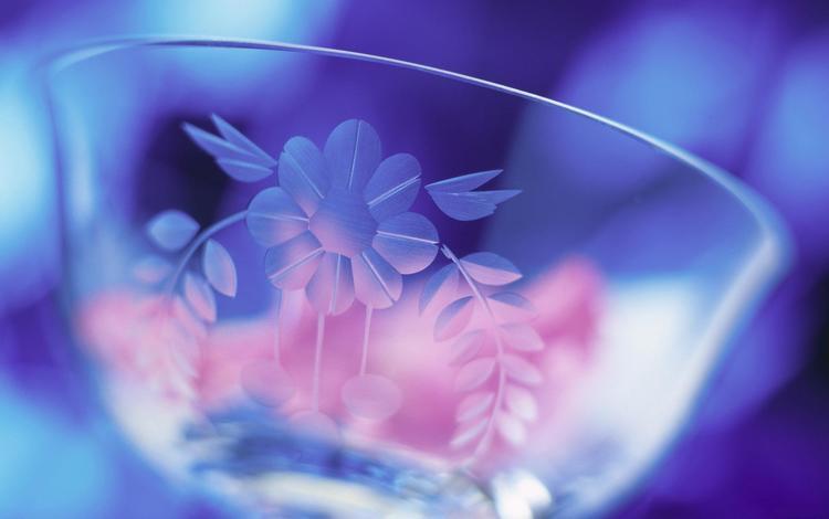свет, макро, стеклянная, чашечка, light, macro, glass, cup