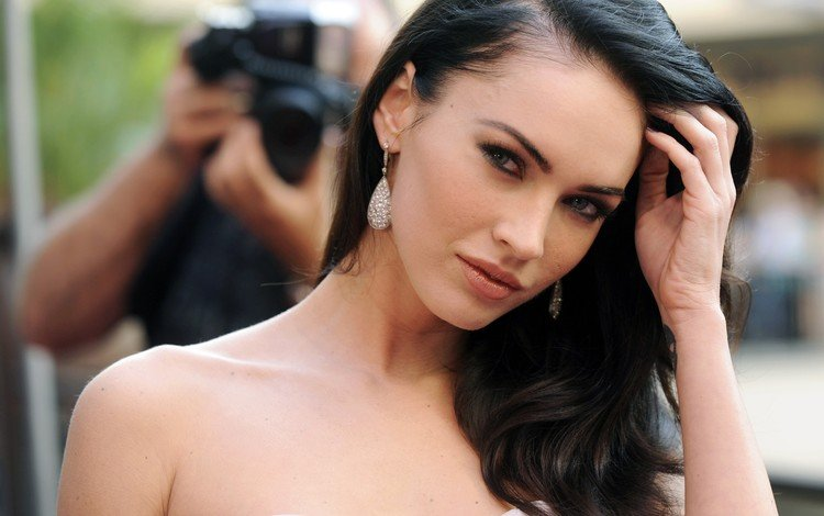 меган фокс, волосы, фотограф, актриса, megan fox, hair, photographer, actress