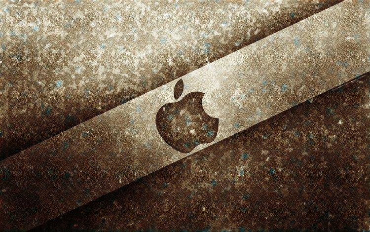 фон, логотип, эппл, background, logo, apple
