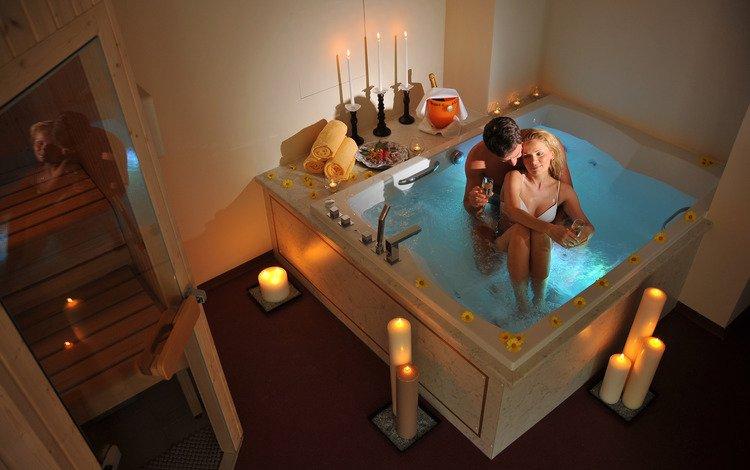 Как можно сделать романтику для парня 273