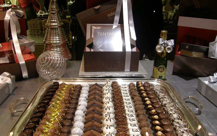 конфеты, шоколад, candy, chocolate
