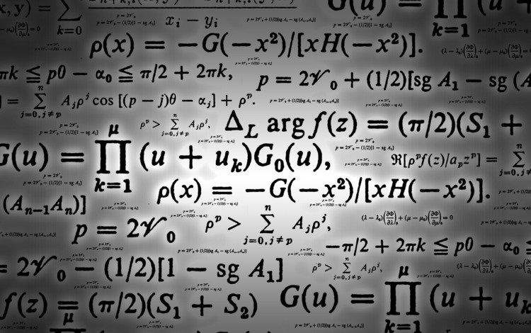 фон, знаки, символы, формулы, законы, вычисления, математика, background, signs, characters, formula, laws, calculations, math
