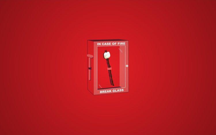 огонь, красный, ящик, палочка, fire, red, box, wand