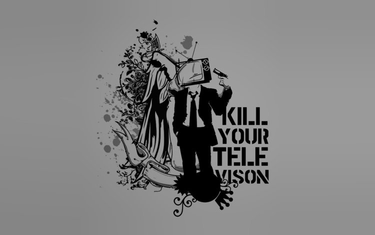 вектор, потребитель, kill television, vector, the consumer