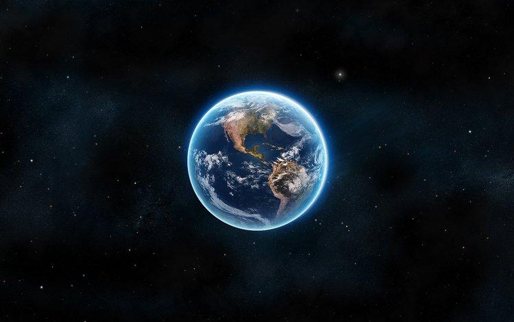земля, космос, обои, фото, пейзажи, планеты, earth, space, wallpaper, photo, landscapes, planet