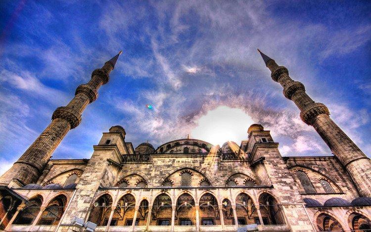 красиво, мечеть, ислам, а, че, еще, можно, написать, beautiful, mosque, islam, and, th, more, can, write