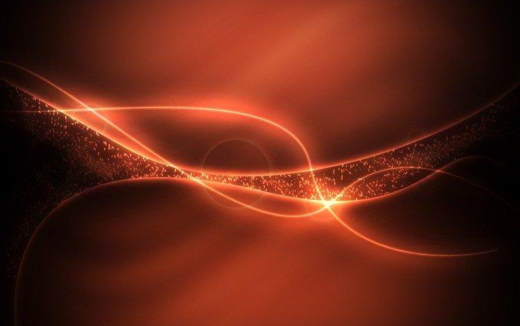 свет, линии, фон, сияние, хаос, light, line, background, lights, chaos