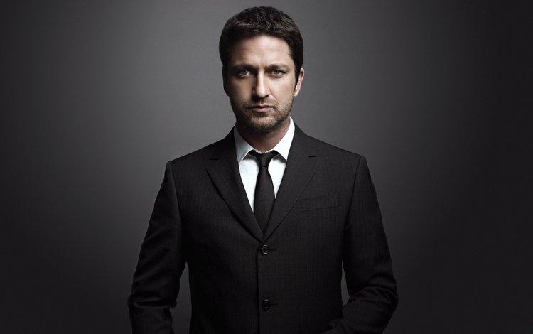 актёр, костюм, мужчина, рубашка, галстук, джерард батлер, пиджак, actor, costume, male, shirt, tie, gerard butler, jacket