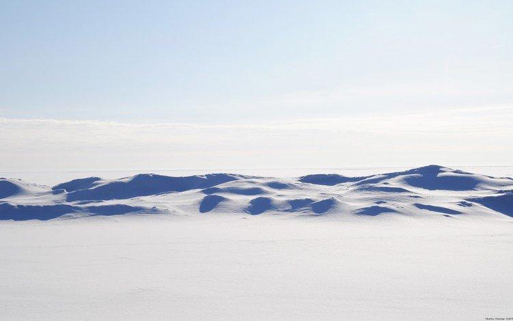 небо, песок, пустыня, the sky, sand, desert
