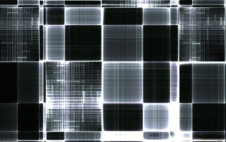 фон, квадраты, background, squares