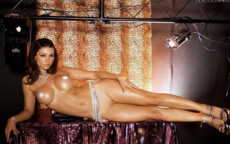 ню, брюнет, gевочка, nude, brunette, girl