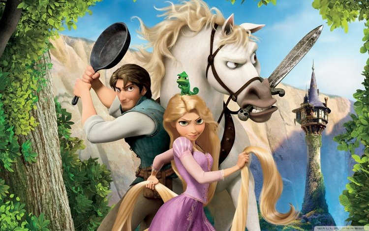 рапунцель, дисней, рапунцель: запутанная история, rapunzel, disney, rapunzel: a tangled tale