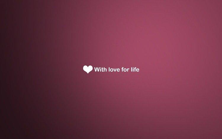 фон, рабочий стол, сердце, любовь, розовое, background, desk, heart, love, pink