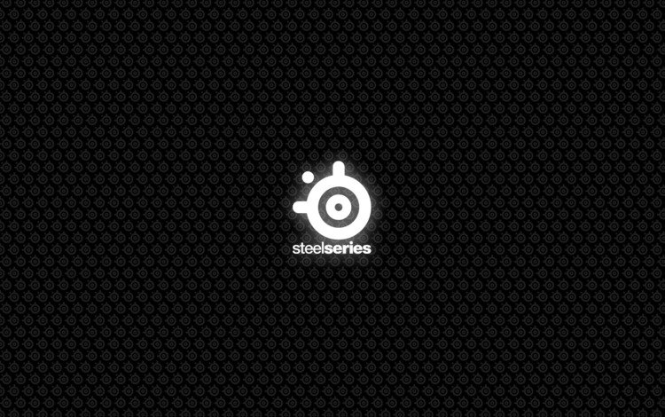 лого, steelseries, com, logo