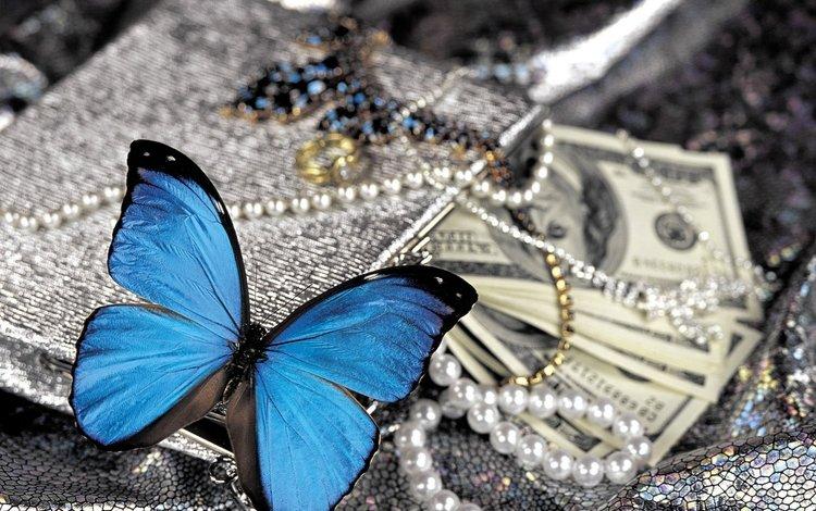 К чему снится бабочка села на руку