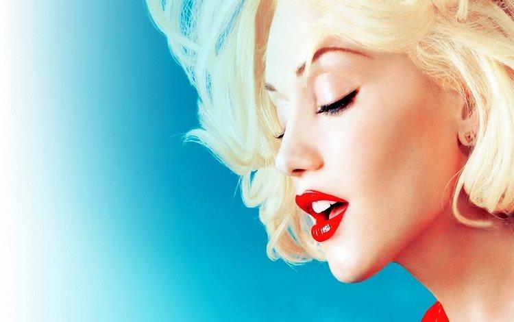 актриса, гвен стефани, американская певица, автор песен, actress, gwen stefani, american singer, songwriter