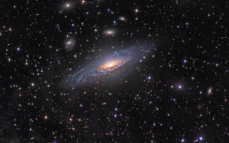 галактика, galaxy