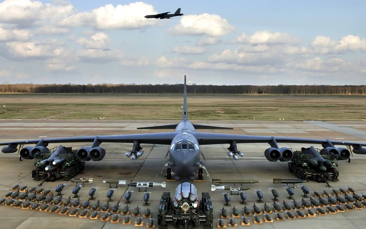 самолет, oruzhie, bombardirovshhik, texnika, the plane, tech
