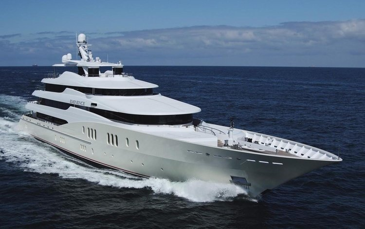 яхта, yacht