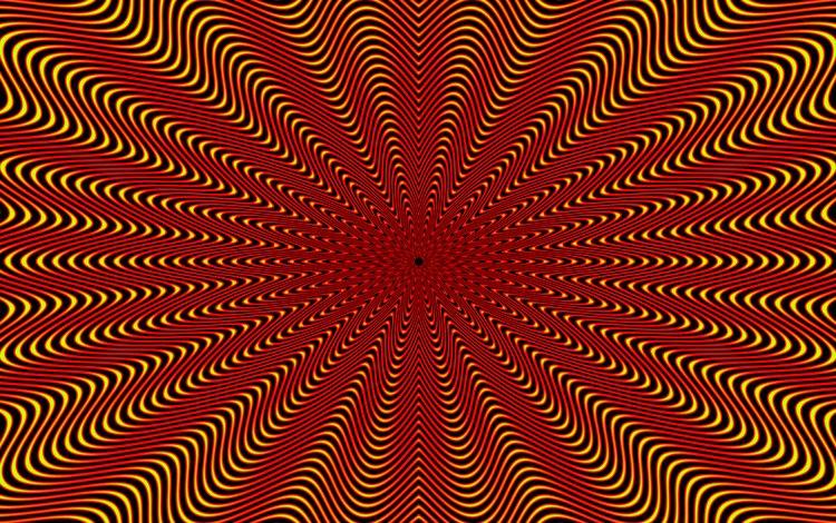 абстракция, иллюзия, гипноз, галлюцинации, оптическая, визуальный эффект, abstraction, illusion, hypnosis, hallucinations, optical, visual effect