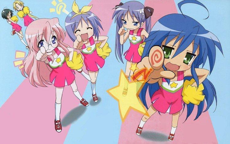 аниме, kartinka, syuzhet, yepizod, personazh, anime