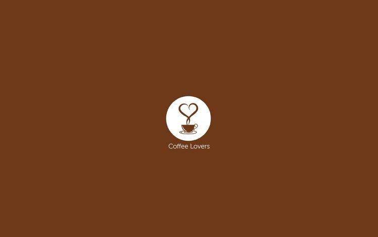 nadpis, minimalizm, kofe, tekst