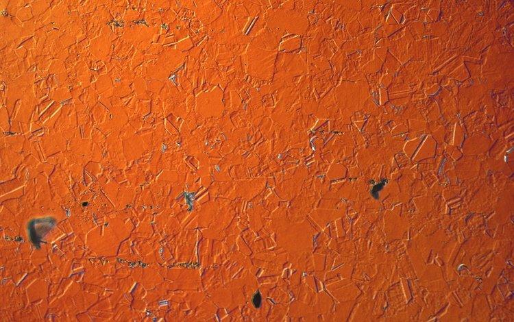 текстура, цвет, стена, краска, оранжевый, неровности, шероховатости, texture, color, wall, paint, orange, irregularities, roughness