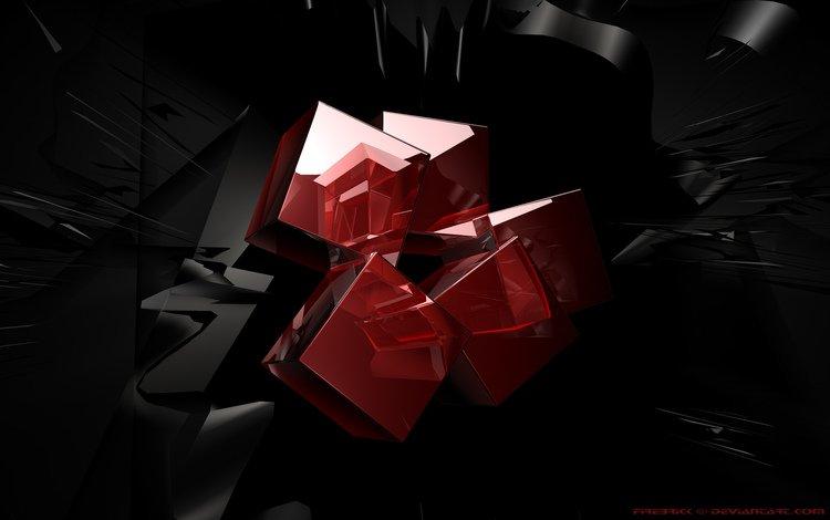красные, кубы, cradle, red, cuba