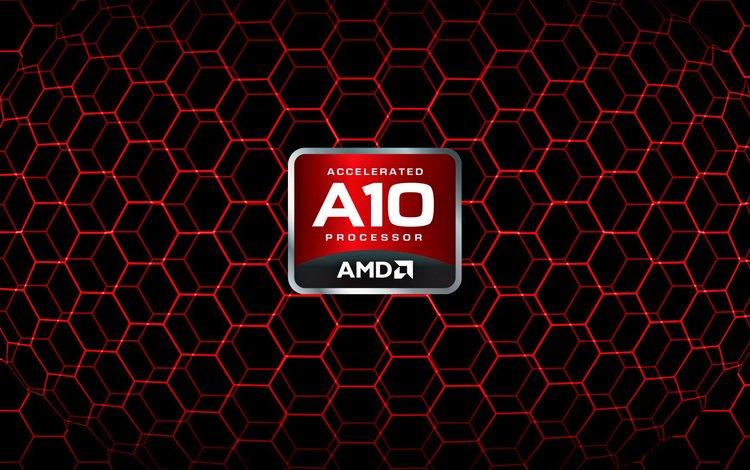 лого, краcный, amd, apu, a10, logo, red