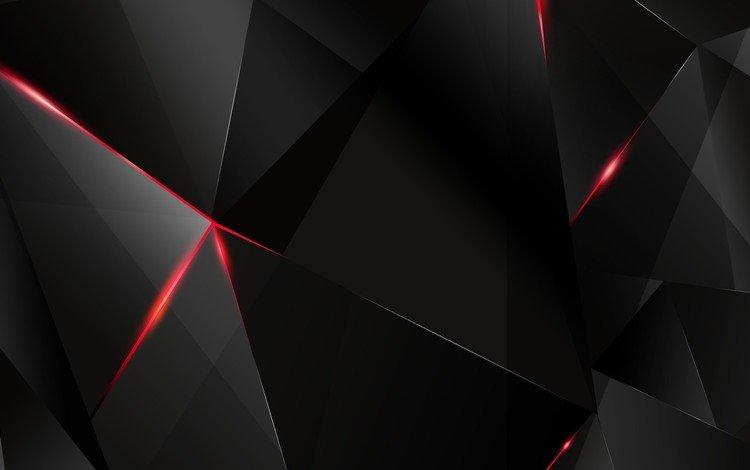 свет, обои, мрак, угол, треугольник, грань, ребро, light, wallpaper, the darkness, angle, triangle, face, edge