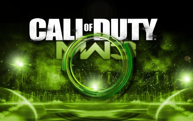 сall of duty mw 3, call of duty mw 3