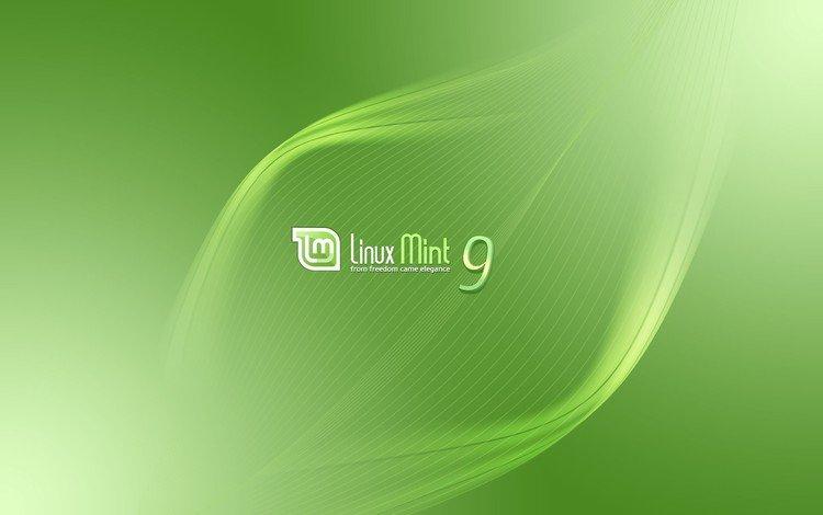 linix mint