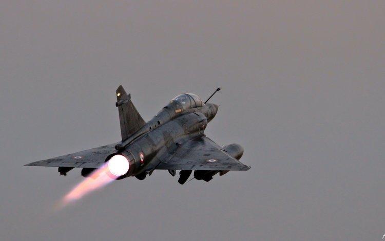 небо, самолет, оружие, the sky, the plane, weapons