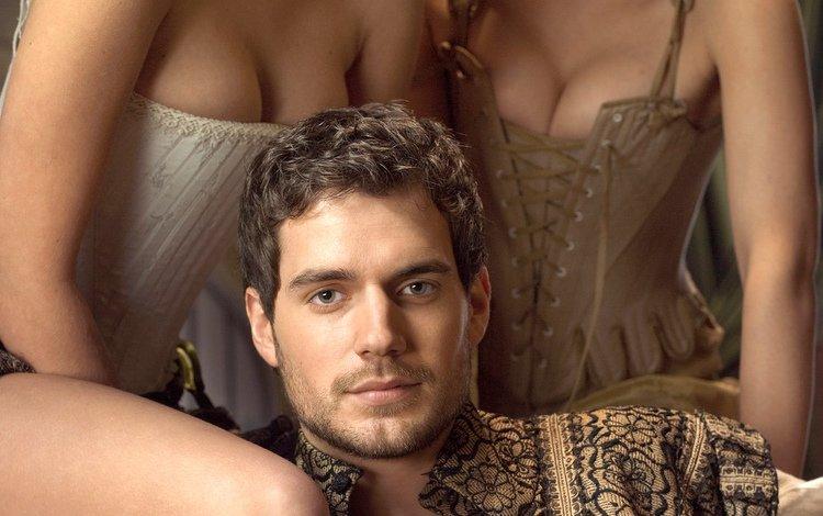 актёр, грудь, мужчина, корсет, генри кавилл, actor, chest, male, corset, henry cavill