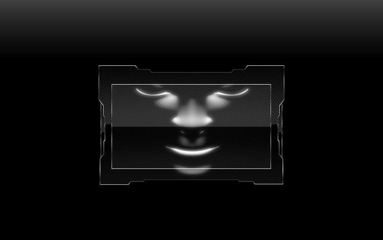logon fon face, fon face logon