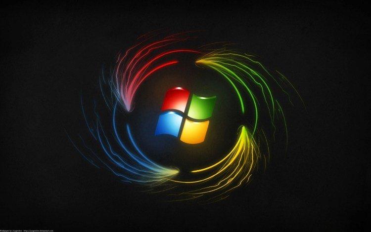 узор, эмблема, операционная система, винда, pattern, emblem, operating system, windows
