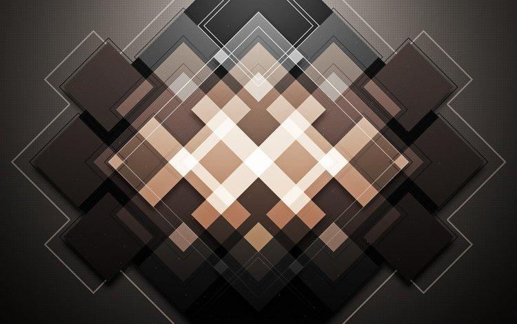ромб, ideekay, wmill, rhombus