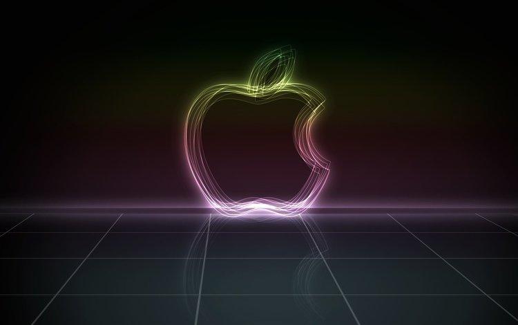 мак, эппл, apple mac, mac, apple