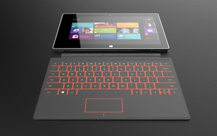 планшет, майкрософт, винда, tablet, microsoft, windows