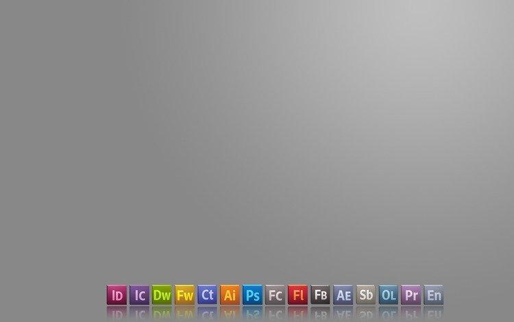 лого, adobe, creative suite 5, master collection, logo